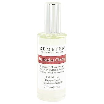 Demeter by Demeter Barbados Cherry Cologne Spray 4 oz / 120 ml (Women)