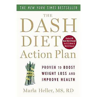 خطة عمل حمية داش-ثبت أن انخفاض ضغط الدم وتشوليست