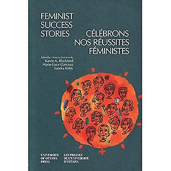 Feministische Success Stories - Celebrons Nos Reussites Feministes (Actexpress)