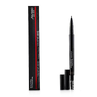 Shiseido Brow Inktrio - # 03 Deep Brown - 0.31g/0.01oz