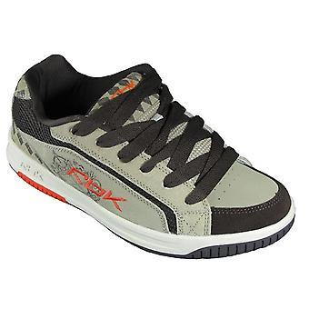 Reebok Later Skater II 322909 skate todo ano sapatos infantis