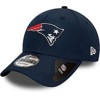 Ny era torr brytare 9Forty Cap ~ New England Patriots