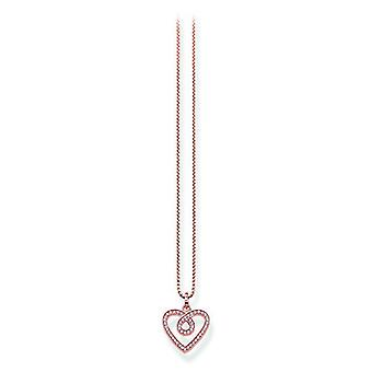 Pendant wife Thomas Sabo KE1416-416-14 (42 cm)