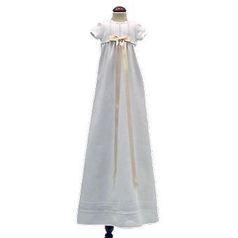 Dopklänning, Grace Of Sweden, Med Off White Doprosett    Tr.v.k