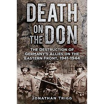Death on the Don by Trigg & Jonathan