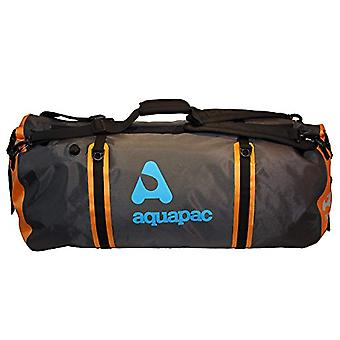 Aquapac Bag Upano watertight Duffel 79 cm 90 l multicolored (grey/black/orange)
