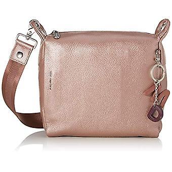 Mandarin Duck Mellow Lux Pink Women's Bag strap 25.5x24x10 cm (W x H x L)