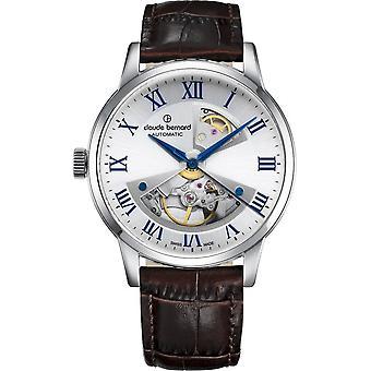 Claude Bernard - Watch - Men - Classic Automatic - 85017 3 ARBUN
