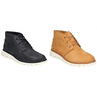 Cat Lifestyle Mens Sidcup Lace Up Boot