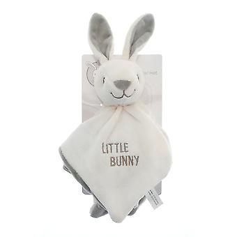 Country Club Little Bunny Comfort Blanket