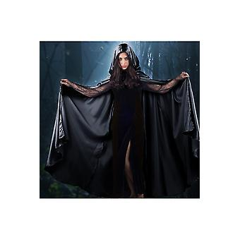 Kapper Cape satin sort