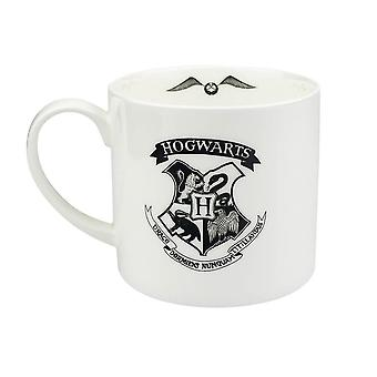 Harry Potter, Mug-Hogwarts