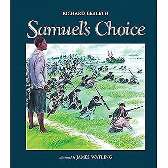 Sámuel ' s megválasztása