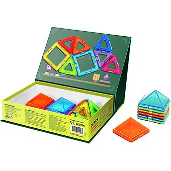 Magformers Pop Up Box Set 28PCs STEM Educational Toy