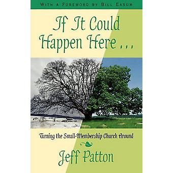 If It Could Happen Here by Patton & Jeffrey H.