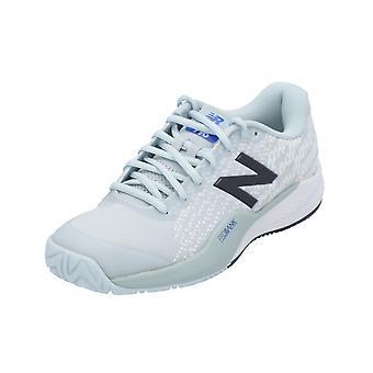 Nieuwe Balance 996 v3 Sportschoenen Voor heren Blauwe Sneaker Turn Schoenen