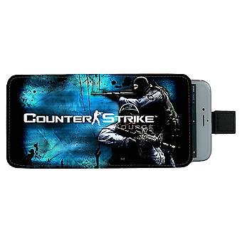 Counter-Strike Pull-up Mobile Laukku