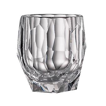 Mario Luca Giusti Filippo Plastic Ice Bucket Transparent