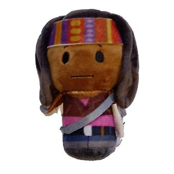 Hallmark Itty Bittys The Walking Dead Michonne