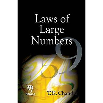 The Laws of Large Numbers by T.K. Chandra - 9788173199226 Book