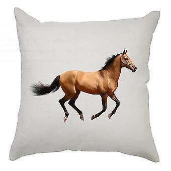 Animal Cushion Cover 40cm x 40cm Horse
