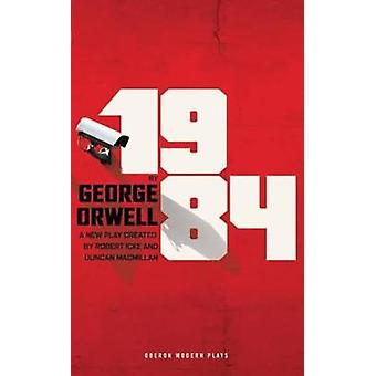 1984 Broadway Edition by George Orwell