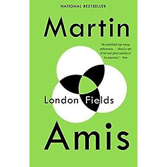 London Fields by Amis - Martin - 9780679730347 Book
