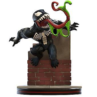 Spider-Man Venom Q-Fig