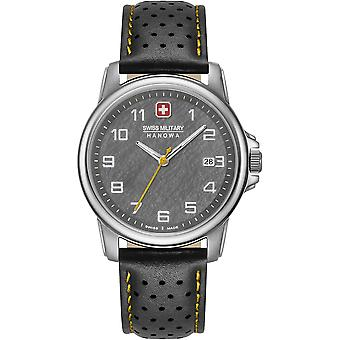 Hanowa militar suíça 06-4231.7.04.009 Swiss Rock Men's Watch