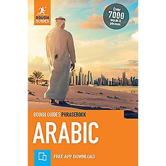 Rough Guides Phrasebook Arabic (Bilingual dictionary) by APA Publicat