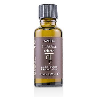Tulasara aroma infusion refresh (professional product) 225841 30ml/1oz