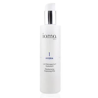 Hydra moisturising cleansing milk 248999 200ml/6.7oz