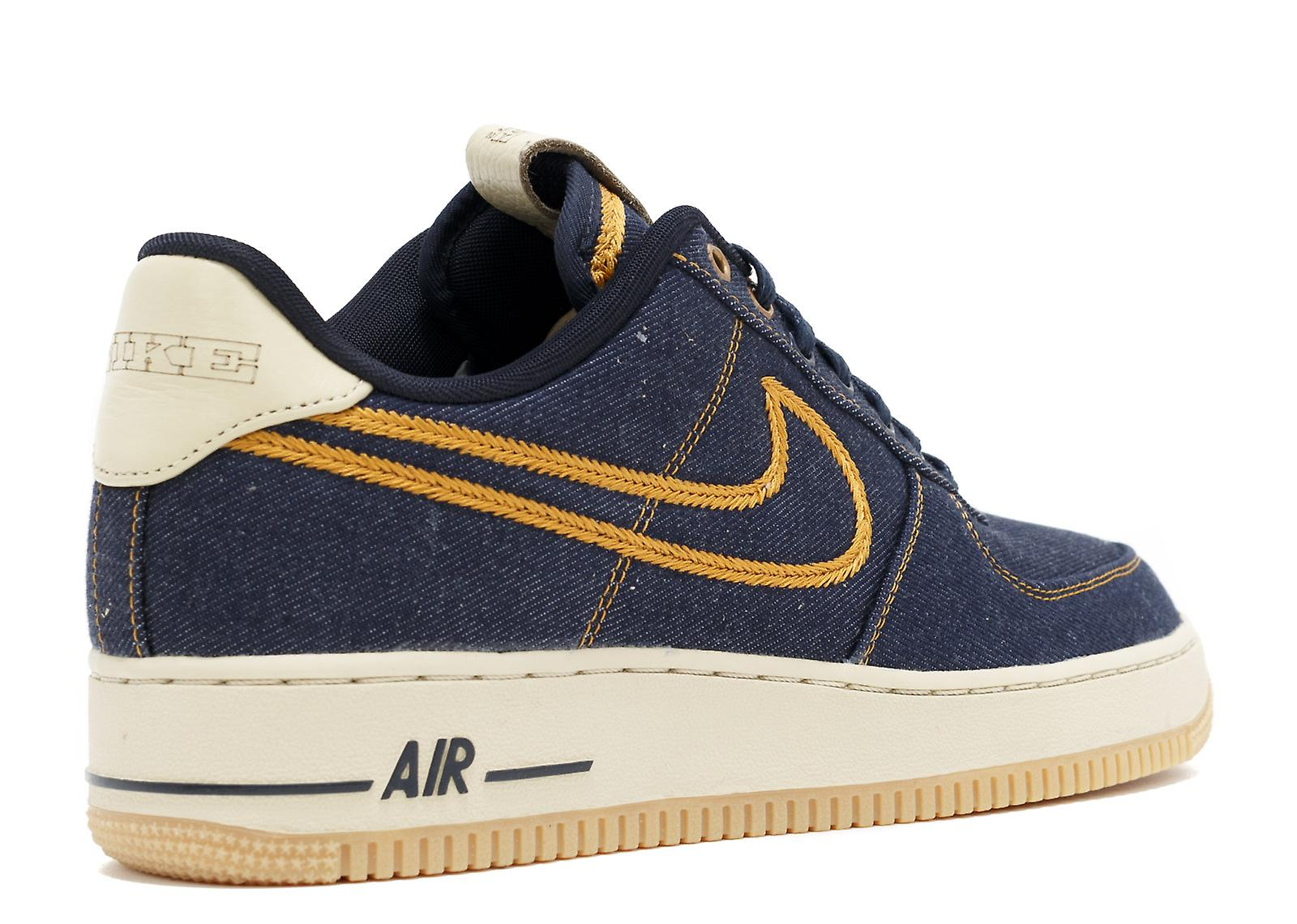 "Air Force 1 Low Premium ""Denim"" - 318775 - 404 - Schuhe"