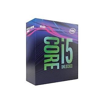 Intel Core I5 9600Kf 9 Mb Lga1151 6C 6T Excl Graphics