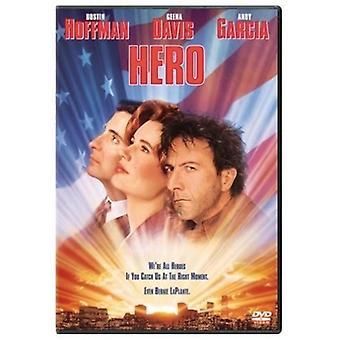 Hero [DVD] USA import