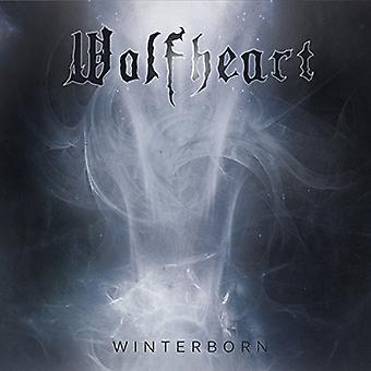 Wolfheart - Winterborn [CD] USA import