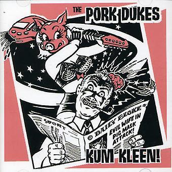 Kum Kleen [CD] USA import
