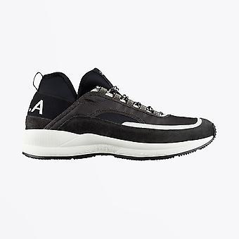 A.P.C.  - الكسندر أحذية رياضية - أسود