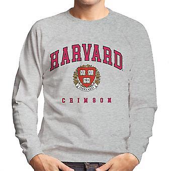 Harvard University Crimson Men's Sweatshirt