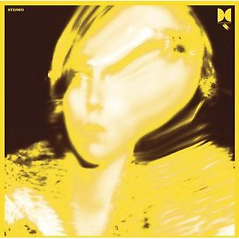 Ty Segall - Twins [CD] USA import