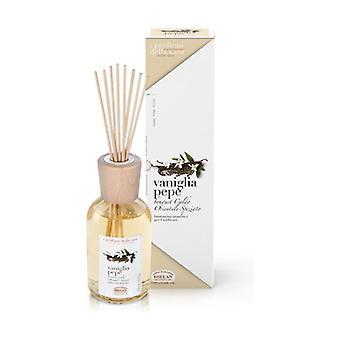 Profumi Casa Vanilj aromatiska stickor 250 ml