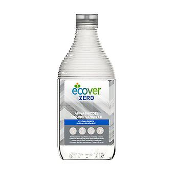 Zero Dish Liquid 450 ml
