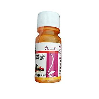 One Bottle 20 Ml Garden Gibberellin Acid Ga3 Plant Growth Hormone With Water Soluble