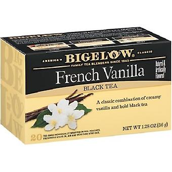 Bigelow French Vanilla Black Tea