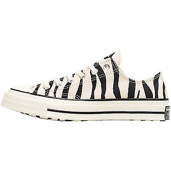 Converse Chuck 70 OX Archive Print 167811C universal all year kids shoes