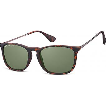 Sunglasses Unisex Brown (S34D)