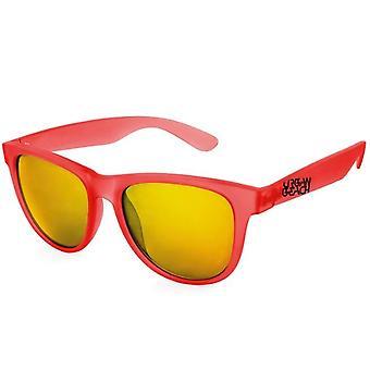 Sunglasses Unisex Tron red
