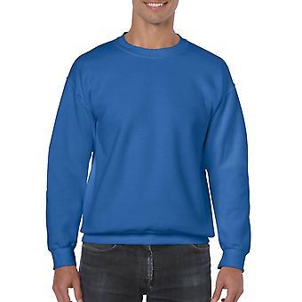 GILDAN G18000 Heavy Blend Sweatshirt in Royal Blue