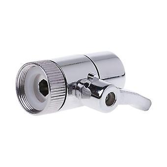Sistema Ro de filtro de agua - Accesorios para el baño del conector de tubo