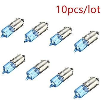 10pcs Super Bright  Auto Wedge Side, Turn Signal Light Lamp